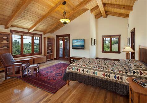 craftsman bedroom project 25 craftsman bedroom santa barbara by