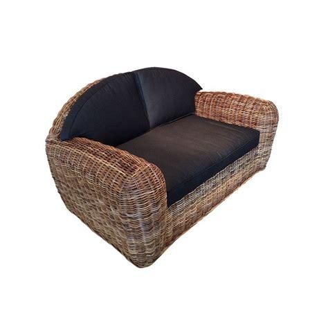 canape colonial canap 233 colonial en rotin meuble pour la v 233 randa