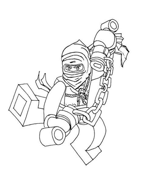 Desene cu lego ninjago de colorat, planșe și imagini de