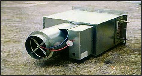fan powered induction units connols air gallery