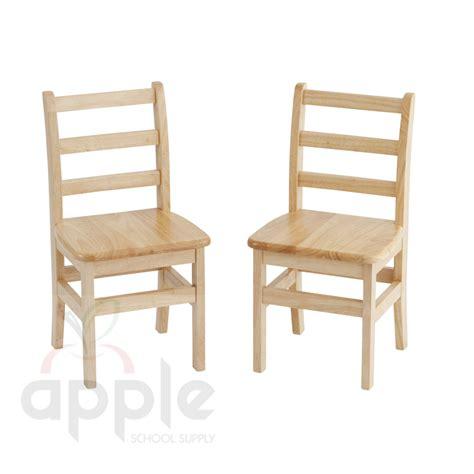 rung of a chair ecr4kids elr 15322 16 quot three rung ladderback chair free