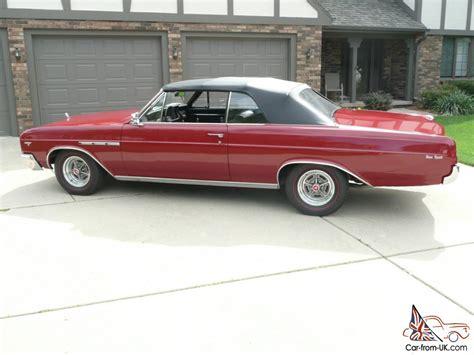 1965 buick skylark value 1965 buick skylark gran sport convertible