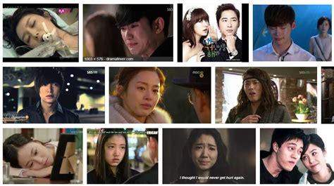 cerita film korea yang sedih 30 drama korea terbaik dengan kisah paling sedih dan