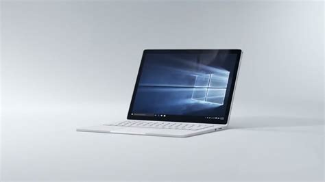 The New Microsoft Surface Book the new microsoft surface book windows 10 channel 9