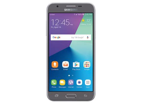 Samsung Prime 2 Samsung Galaxy Prime 2 Is Cricket S New Cheap Android