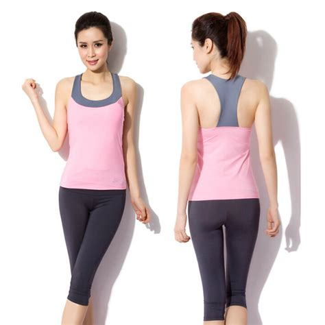 Baju Senam Fitness Aerobic Import High Quality clothes picture more detailed picture about