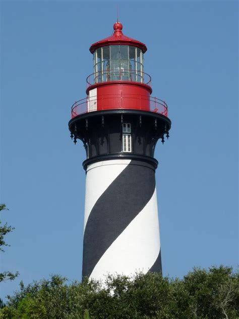 St Augustine Light House by 17 Best Images About Lighthouse On O