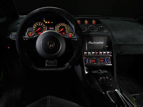 Lamborghini Gallardo Dashboard 2010 Lamborghini Gallardo Lp 570 4 Superleggera