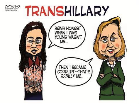 hillary political cartoons hillary cartoons google search politics pinterest