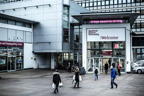 Sheffield Hallam Mba Entry Requirements transform together scholarships for international and