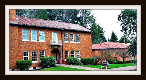 Marylhurst Mba by Marylhurst Answer To Where Is It Wednesday