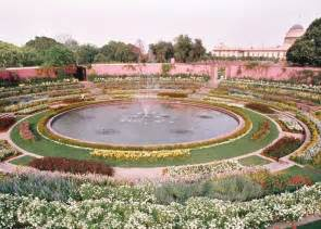 Garden City Food Circular Rashtrapati Bhawan Delhi Tour Guide Travel