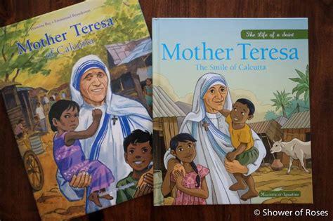 biography of mother teresa summary 227 best saints for catholic kids images on pinterest