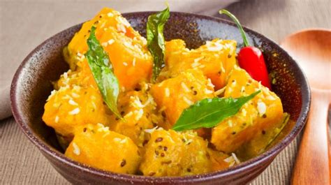 pumpkin food 10 most cooked pumpkin recipes ndtv food