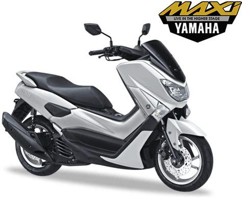 Pcx 2018 Otr Bandung by Nmax Non Abs 2017 Kredit Motor Yamaha Bandung