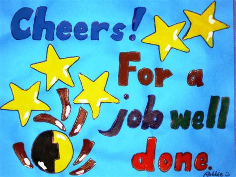 cheers  job   wishes  pictures  guy