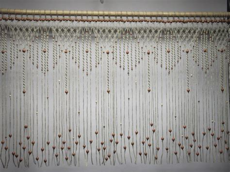 Hemp Curtain Panels From Doc by 17 Best Images About Macrame On Macrame Large