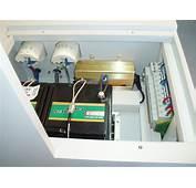 Installation &233lectrique DCY130  Casa Trotter