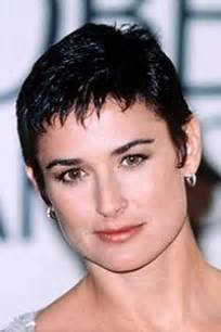 Demi Moore Short Hairstyle Photos » Home Design 2017