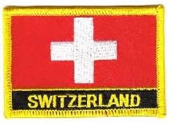 Motorrad Sticker Zum Aufb Geln by Patch Sticker Zum Aufb 252 Geln Schweiz Mit Schriftzug