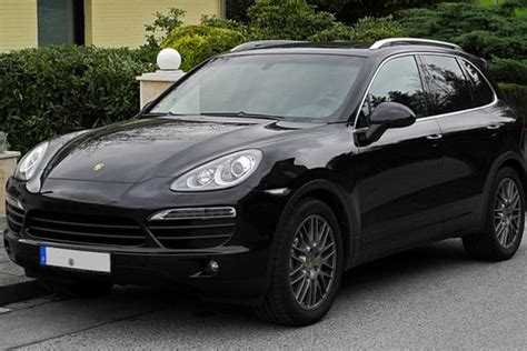 Porsche Cayenne Modelle by Porsche Cayenne Car Model Detailed Review Of Porsche