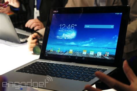 Tablet Asus Os Windows asus transformer book duet can switch between android and