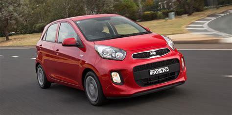 cheapest new kia picanto australia s cheapest new cars