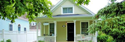 Cottage Rentals In Niagara On The Lake by The Swinton Cottage A Niagara On The Lake Vacation
