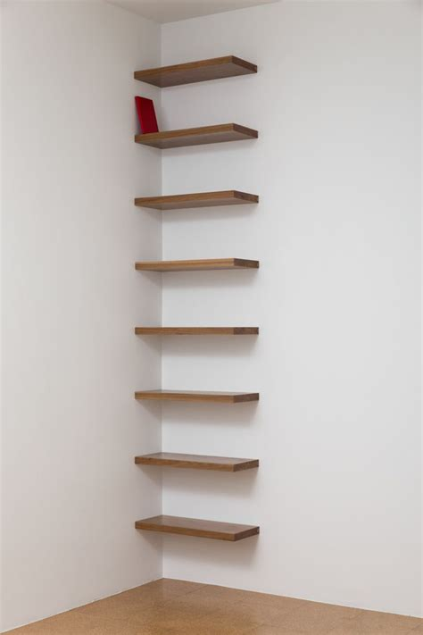 libro wood librero en esquina rojo corner bookshelf red 2014 estantes de madera libro wood