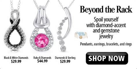 Beyond The Rack Canada by Beyond The Rack Canada Gemstones Accents From 29 99 Bargainmoose Canada