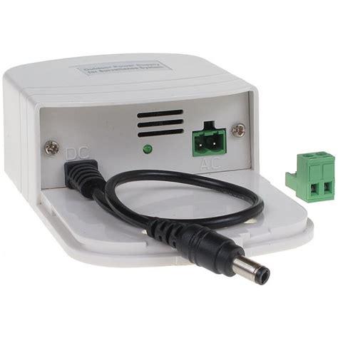 alimentatore esterno alimentatore esterno 12v 2000ma per telecamere ip65