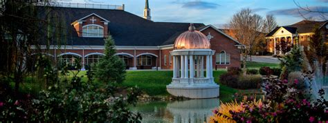 Accredited Mba Schools In Tennessee by Johnson Johnson Tennessee