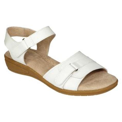 i love comfort sandals women s white casual sandal luxurious comfort and style