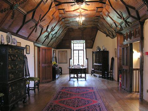 Scottish Homes And Interiors Crathes Castle Feature Page On Undiscovered Scotland