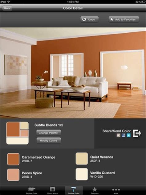 room color app pin by yvette on home deco ideas