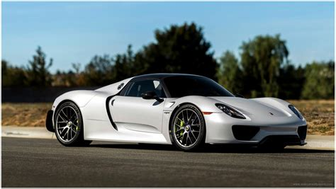 porsche 918 wallpaper porsche 918 spyder 2015 hd wide car wallpapers