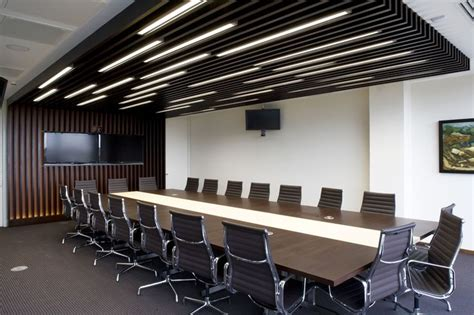 boardroom design bank of america park place hatch street dublin 2