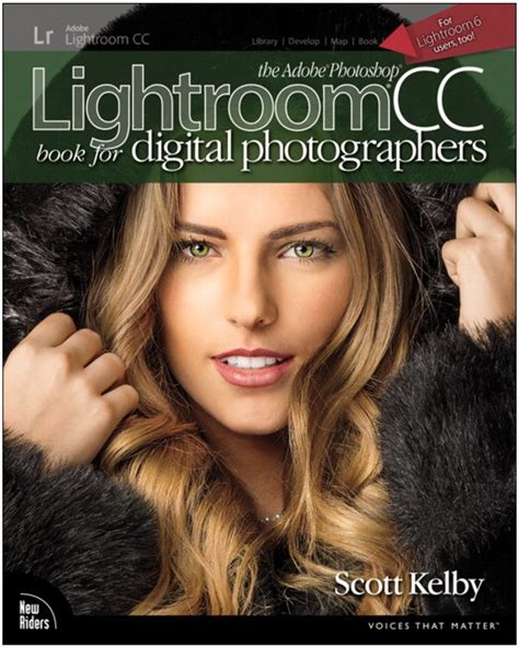 review of kelby s lightroom cc book for digital