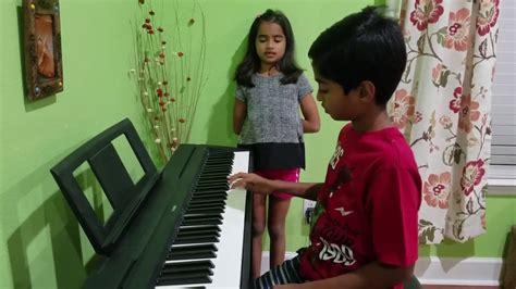 theme music in raja rani raja rani theme music piano youtube
