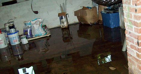 basement waterproofing systems by jes foundation repair