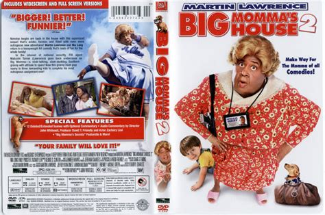 Big Momma House by 2s1k The Wise Shall Stand Big Momma S House 2 2006 Dvd
