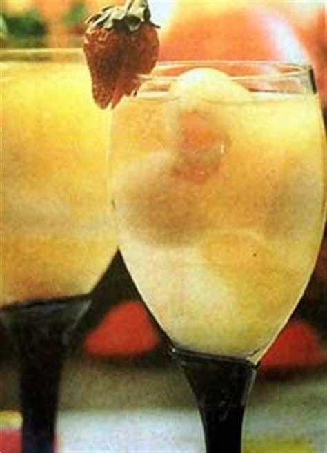 cara membuat jus mangga beserta gambar aneka resep minuman untuk berbuka puasa aneka resep