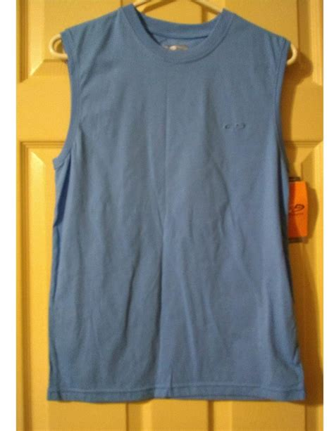 c9 by chion duo blue mens blue chion c9 duo sleeveless