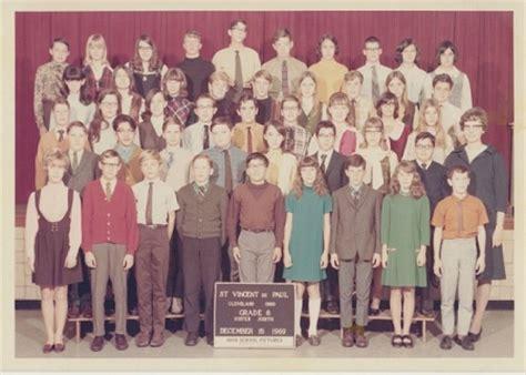 St Vincent Cleveland Detox by Vincent De Paul School Alumni Yearbooks Reunions
