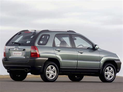 kia sportage 2005 specifications kia sportage za spec km 2005 08