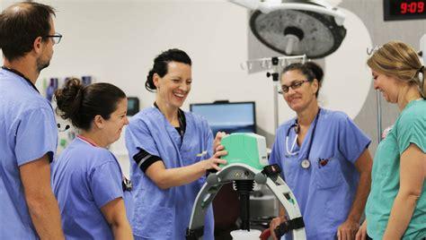 nursing in columbia fraser health careers