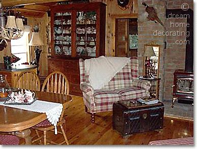 country home decor canada country cabin decor a log cabin in canada