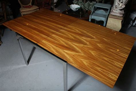 zebra wood table zebra wood dining table pace zebra wood dining table at