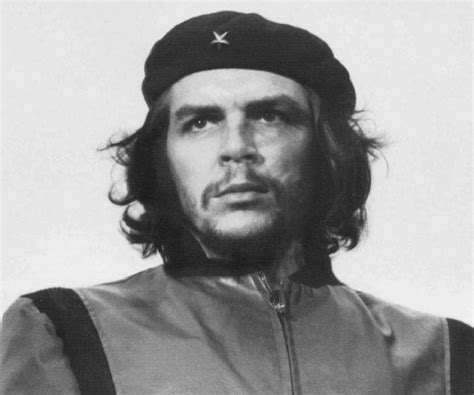 biography of famous people che guevara biography childhood life achievements