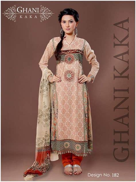 ghani dress ghani textile collection 2013 weddings